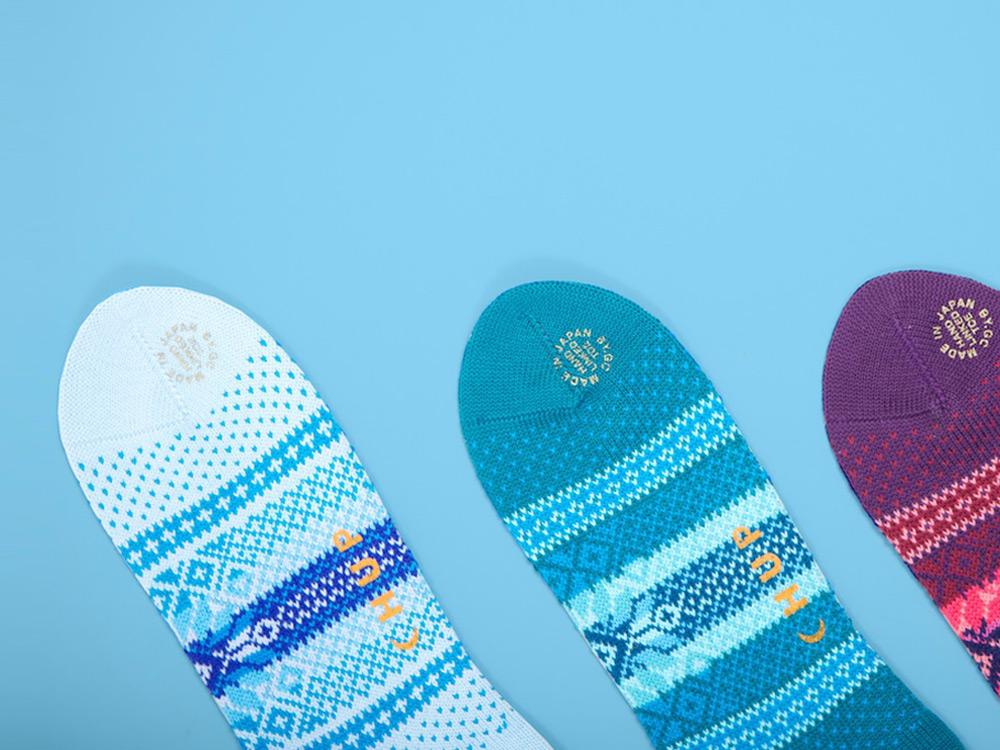 Chup Socks 2013 05