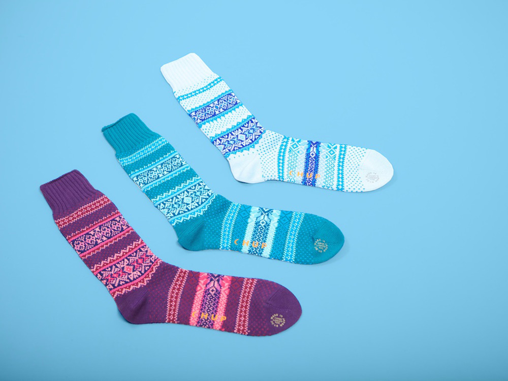 Chup Socks 2013 07