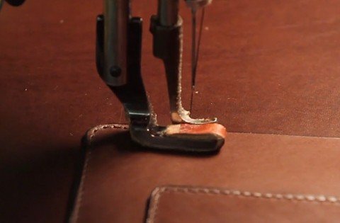 Watch Frank Clegg Leather Works on Craftm1