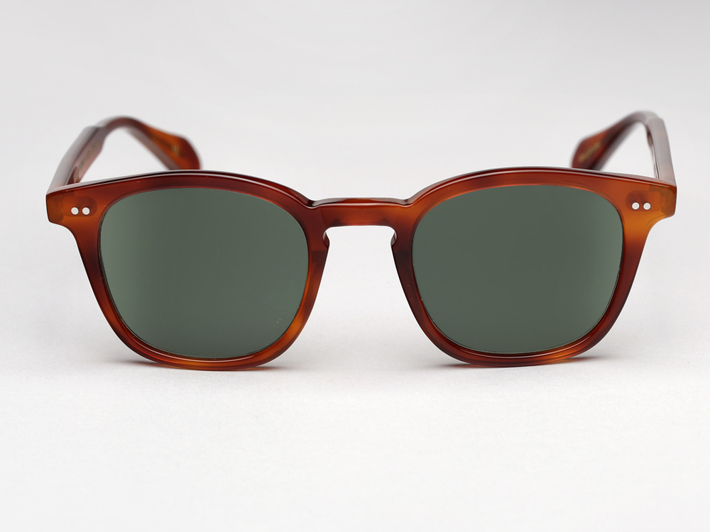 GCLO McNairy Sunglasses Summer 2013 06