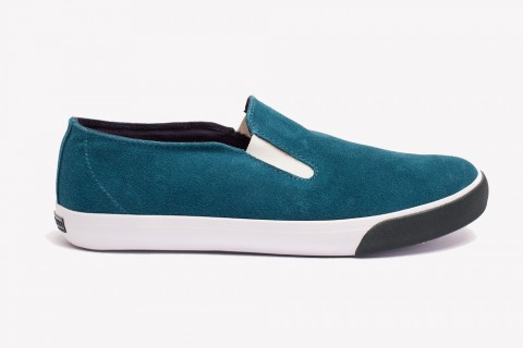 Generic Surplus Slip On Suede Sneakers 2