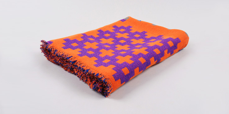 HAY Lightweight Blanket 1