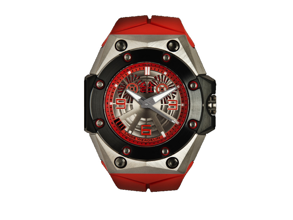 Linde Werdelin Watch 2013 01