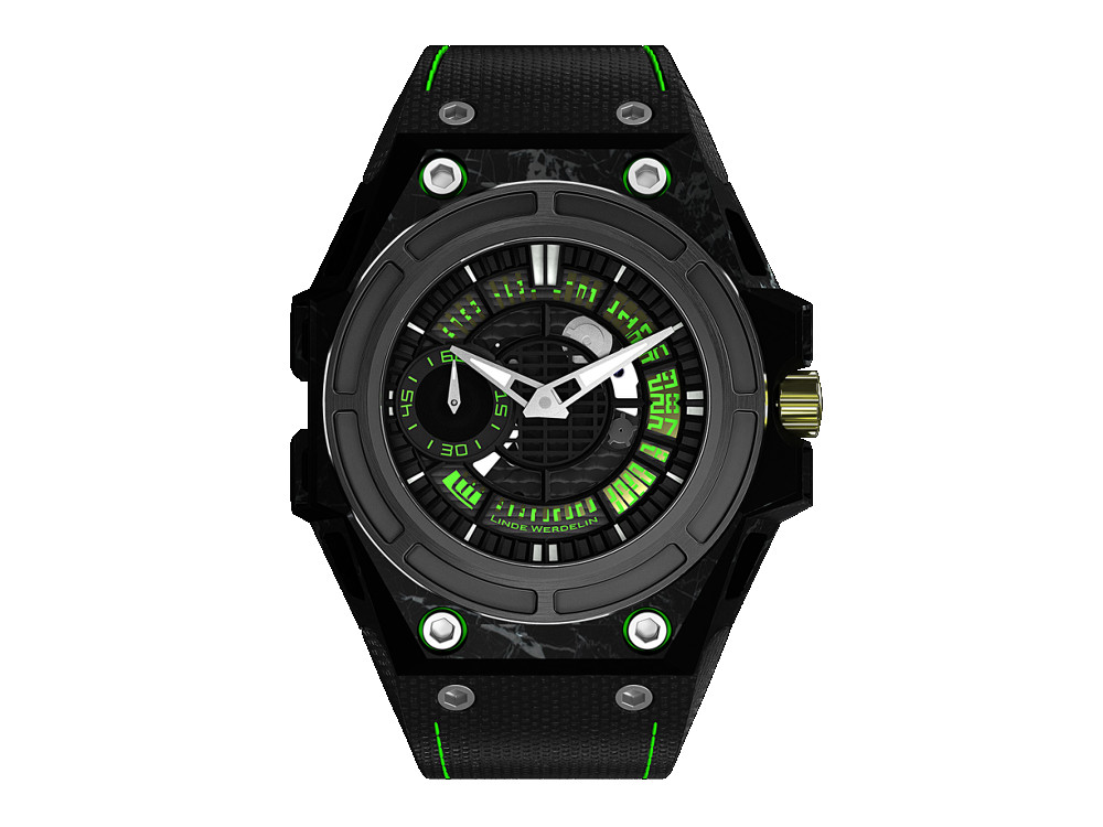 Linde Werdelin Watch 2013 02