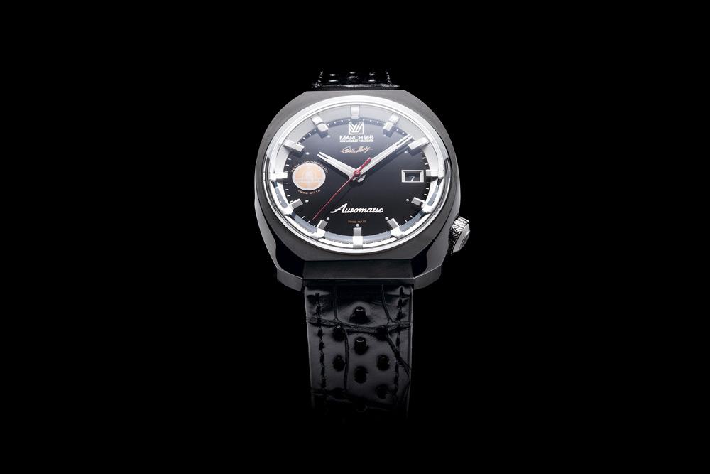 MARCH LA.B x Shelby American AM3 Cobra Watch 2