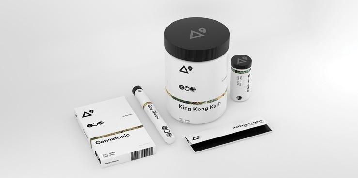 Marijuana Rebrand