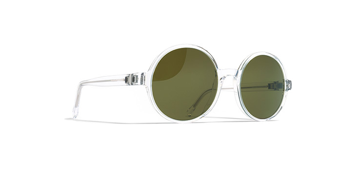 MYKITA NYC Shop Exclusive Sunglasses 1