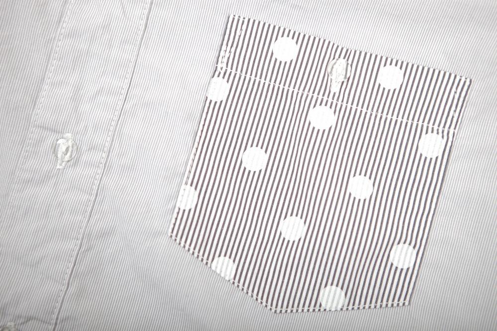 Noir Panel Shirts 02