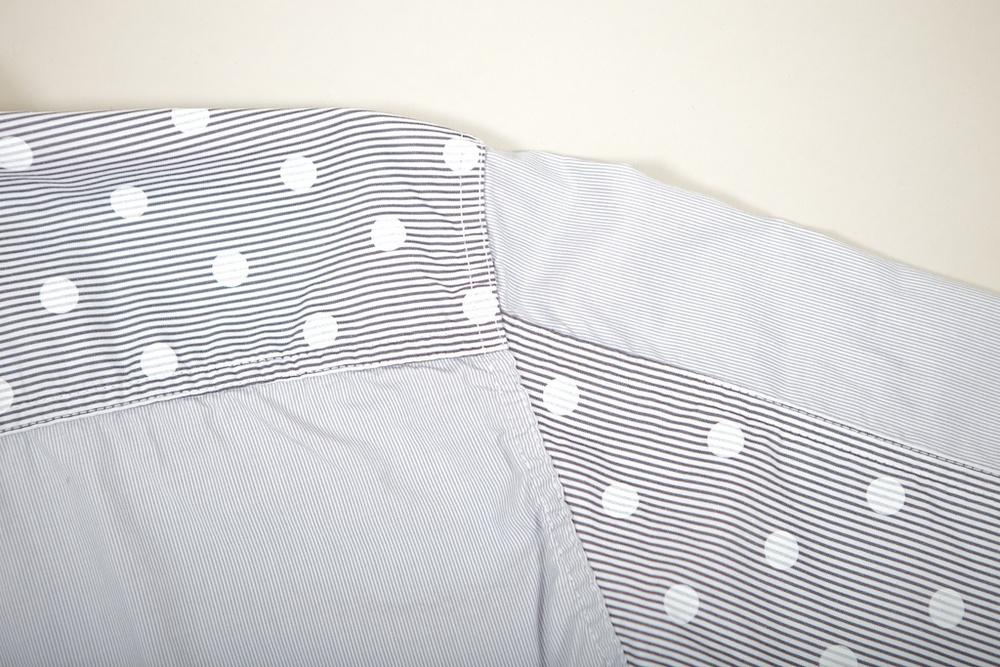 Noir Panel Shirts 03