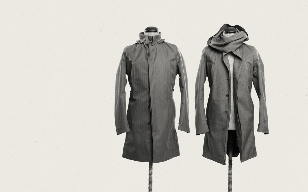 Norwegian Rain Outerwear Spring Summer 2014 2