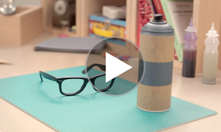 Build Your Own Sunglasses with Ray-Ban Remix