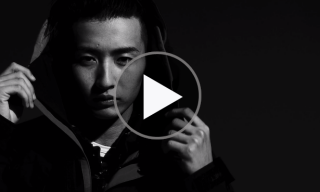 Sophnet Go Black & White for Fall Winter 2013 Video Lookbook