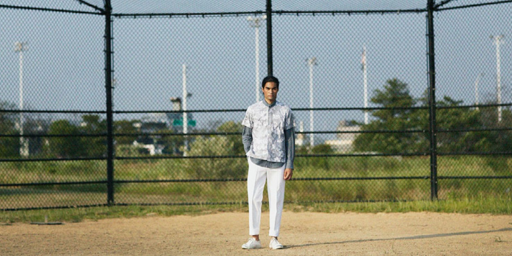 SSAP Spring Summer 2014 Lookbook - Understated Details 1