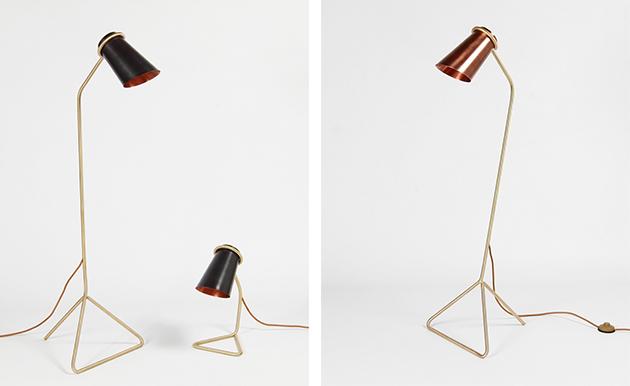 strand lamp