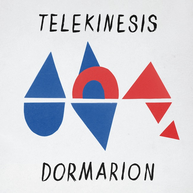 Telekinesis   Well Dressed Band Interview