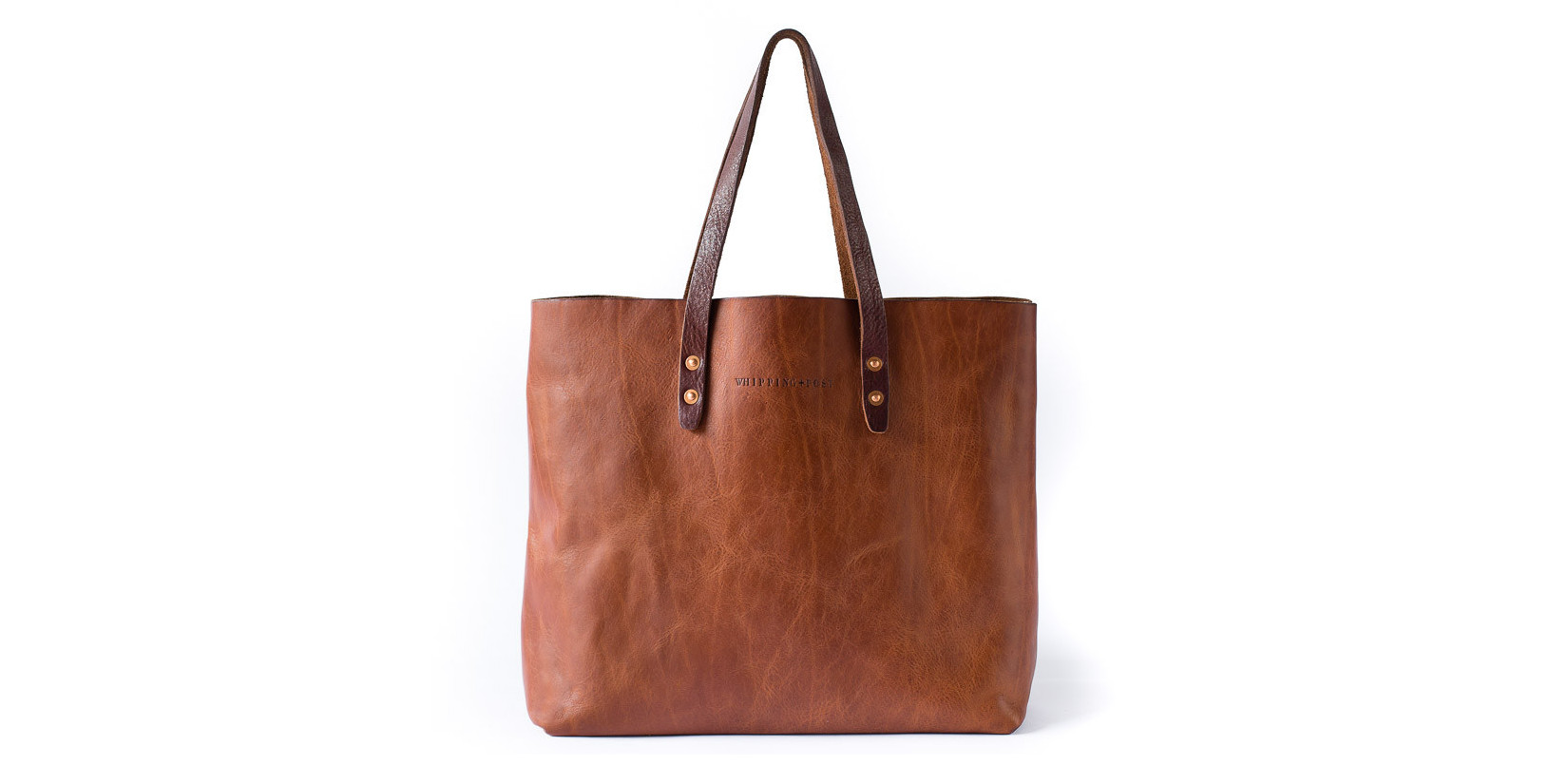 Whipping Post Vintage Tote 2013 00