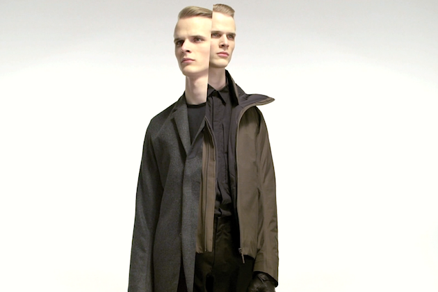 Arcteryx Veilance Present Their Fall Winter 2013 Collection