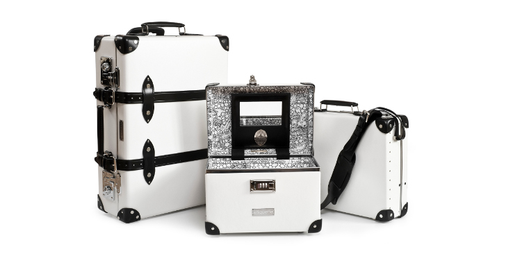 Etiquette Clothiers and Globe-Trotters Luggage 2013 00