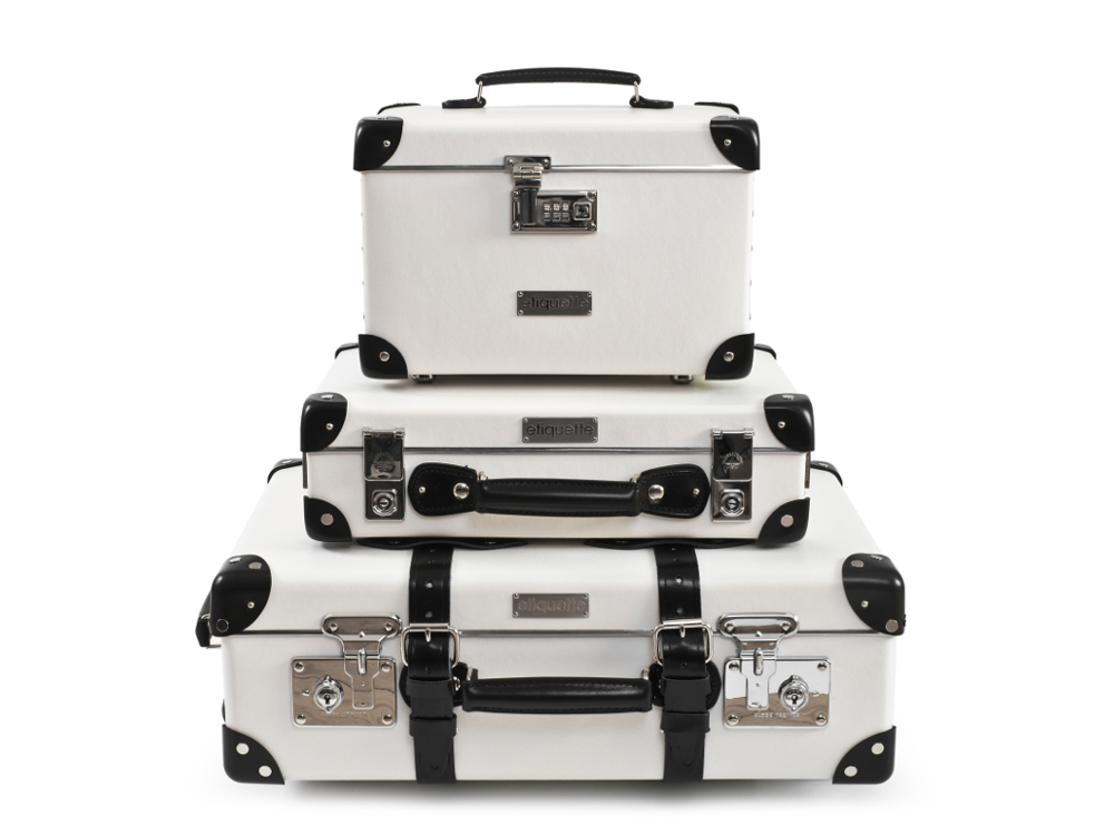 Etiquette Clothiers and Globe-Trotters Luggage 2013 02