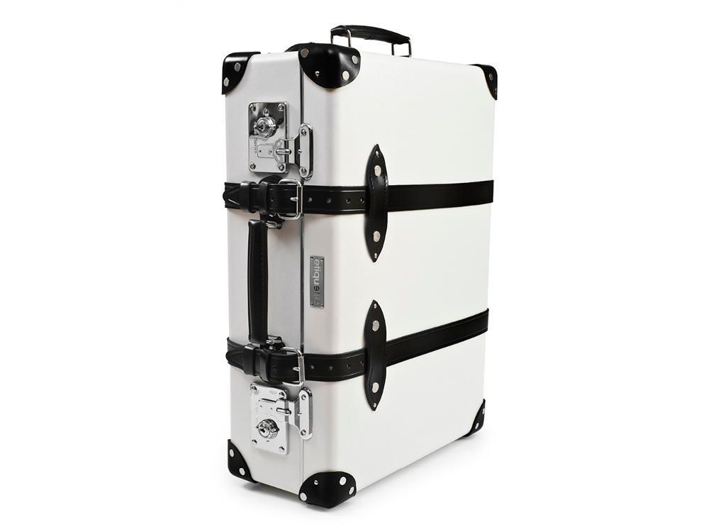 Etiquette Clothiers and Globe-Trotters Luggage 2013 03