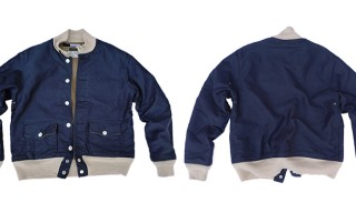 Mister Freedom Seaplane Jacket for Buzz Rickson 20th Anniversary