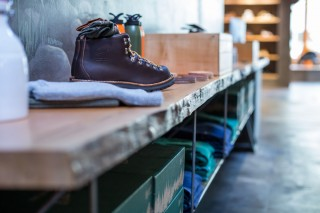 Danner Launch Lifestyle Concept Store In Portland
