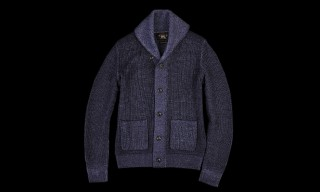 Ralph Lauren RRL Knitwear for Fall Winter 2013