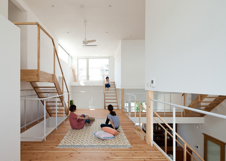Shared-House-Naruse Inokuma-Nagoya-10