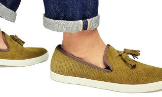 Lightweight Footwear From Veras for Spring Summer 2014