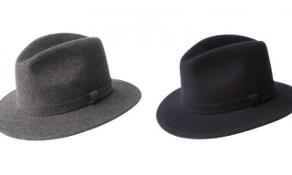Bailey of Hollywood for J.Crew – Felt Hat