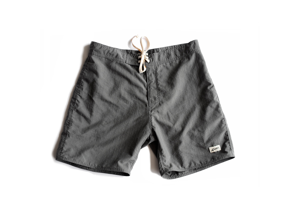Bather Trunks 2013 06