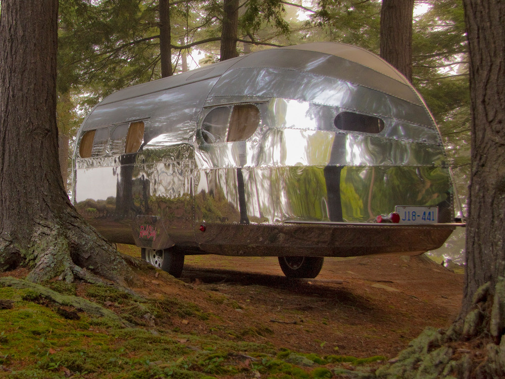 Bowlus Road Chief 07