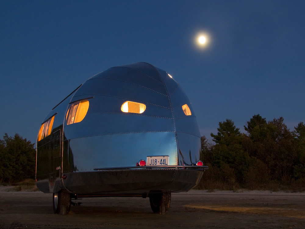 Bowlus Road Chief 08