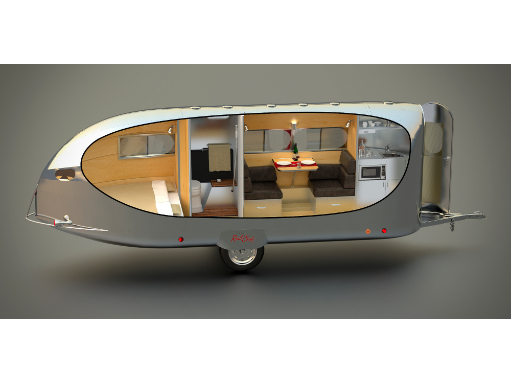 Bowlus Road Chief 11