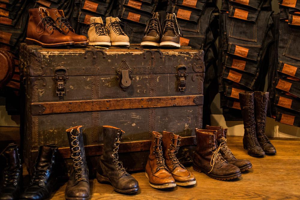 Chippewa Jean Shop Engineer Boot 2013 02
