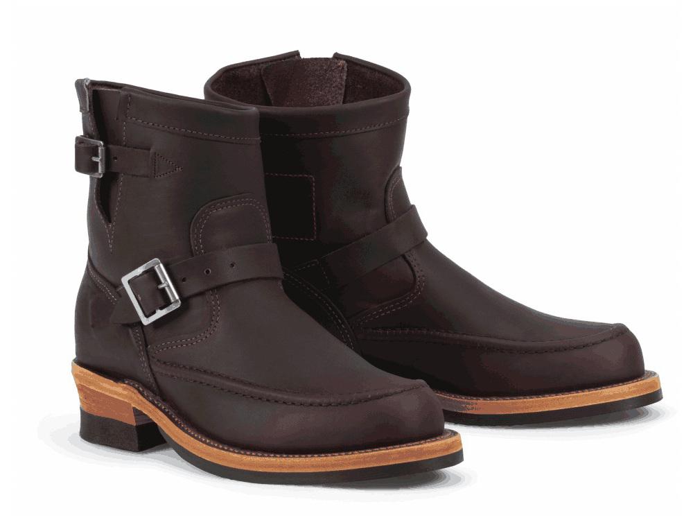 Chippewa Jean Shop Engineer Boot 2013 06