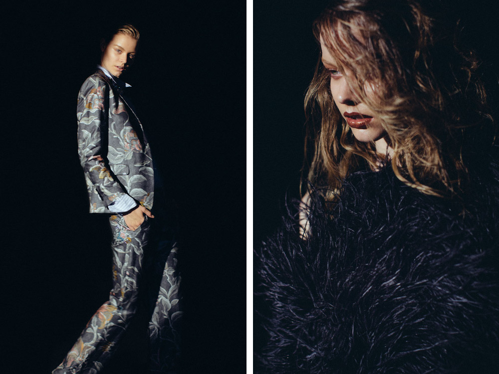 Dries Van Noten Dazed Film FW2013 02