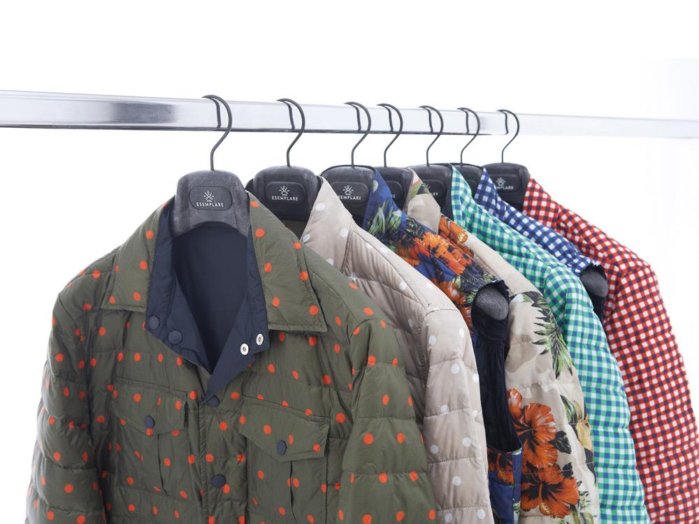 Esemplare Spring Summer 2014 Menswear 1