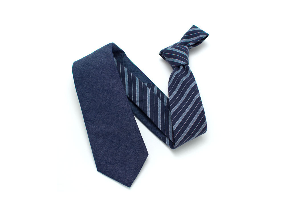 General Knot & Co. Fall 2013 Ties 03
