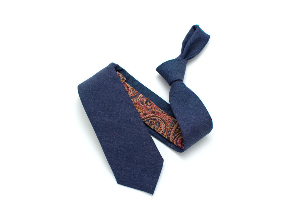 General Knot & Co. Fall 2013 Ties 05