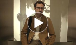 Joaquin Phoenix Falls in Love with Future-Siri in Spike Jonze Film 'her'