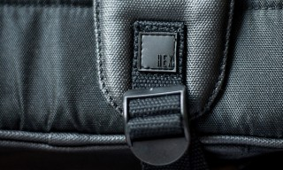 A Look at the HEX Gear Bag – Perfect for Cameras