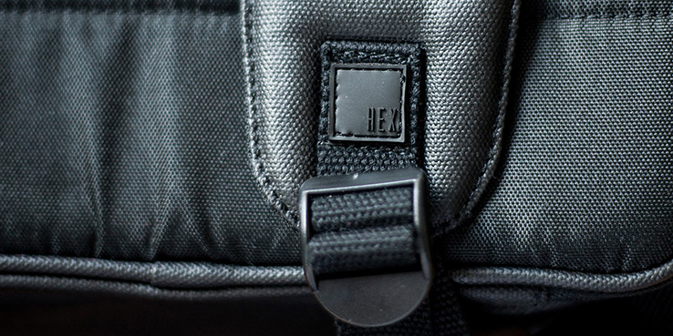 HEX Gear Bag for Cameras 1