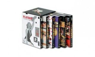 Hugh Hefner's Playboy – An Illustrated Six-Volume Autobiography