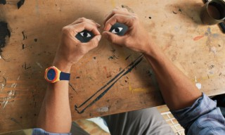 Geoff McFetridge for JACK SPADE Fall 2013 Campaign, T-Shirt Collection and Art Booklet