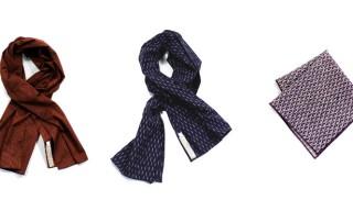 Handmade Soft Accessories from Portland's Kiriko