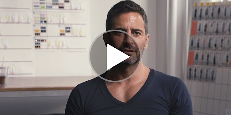 Marc Jacobs Talks to Vogue About Life Beyond Fashion
