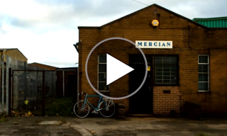 Rapha Speaks to Grant Mosley of Mercian Cycles – Derby, England