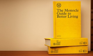 Monocle's 400-Page Guide to Better Living