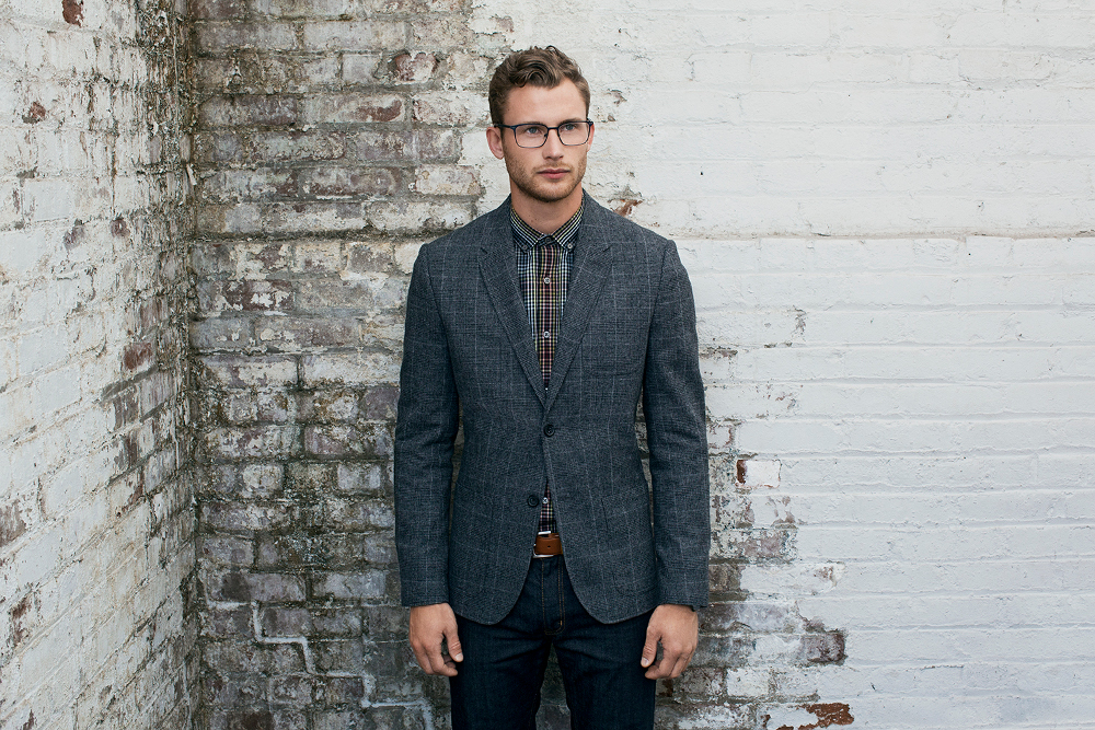Original Penguin Fall 2013 Campaign 02